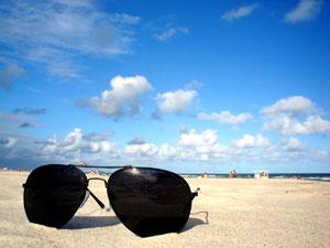 High Index Polarized Prescription Sunglasses