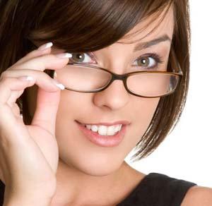 Best Lenses or Solution for High Plus Prescription Glasses